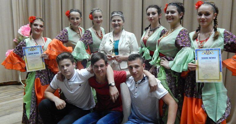 """Участь у міському фестивалі """"Творча молодь запрошує"""", 30.05.2018"""
