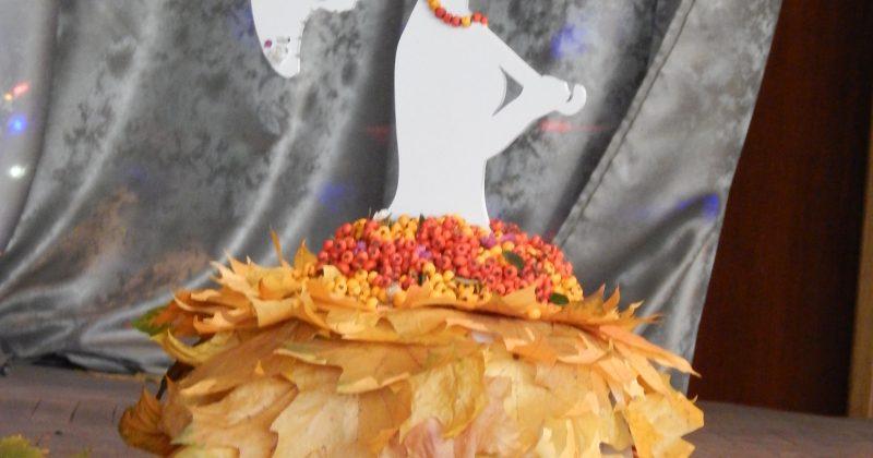 Святковий захід до Дня працівників освіти, 03.10.2019